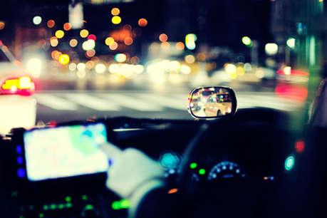 ब्रिटेन में महिला और उसके साथी ने की मुस्लिम टैक्सी ड्राइवर की पिटाई