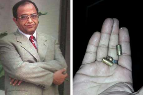 चैम्बर में घुसकर बदमाशों ने मारी डा. ए.के. बंसल को गोली, इलाज के दौरान मौत