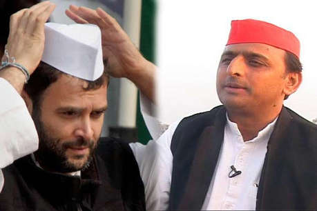 राहुल और अखिलेश में बन गई बात, कांग्रेस को 100 सीटें देने को तैयार सपा!