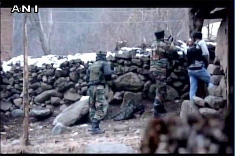 जम्मू-कश्मीर: पहलगाम में सुरक्षा बलों और आतंकियों के बीच मुठभेड़, तीन आतंकी ढेर
