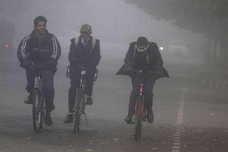 खराब मौसम के चलते दिल्ली के स्कूलों में छुट्टी बढ़ी