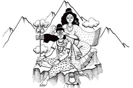 जानिए क्या दिखाती है शिव की तीसरी आंख...