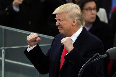अमेरिकी राष्ट्रपति बनते ही डोनाल्ड ट्रंप ने कहीं ये 10 बड़ी बातें