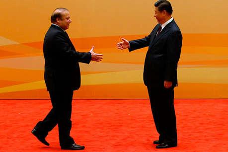 अब चीन को भी सता रहा है पाकिस्तान से आतंकवाद का डर