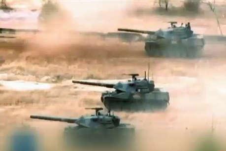 थाईलैंड में 30 मुल्कों की फौज ने दिखाया दम, सैनिकों ने सीखा सांप खाकर जिंदा रहना