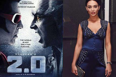 रजनीकांत-अक्षय कुमार स्टारर फिल्म '2.0' की आखिरी दौर की शूटिंग मुंबई में होगी