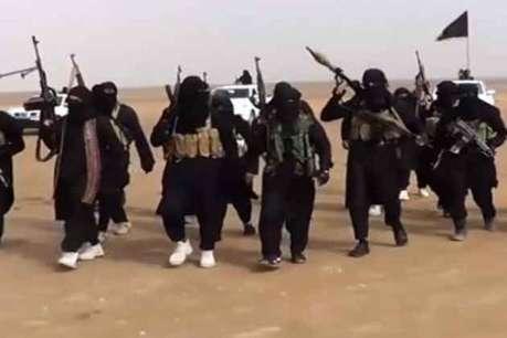 'ब्रिटेन में आईएसआईएस कर सकता है आतंकी हमला'
