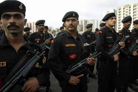 भारत-इजरायल मिलकर चंबल में बना रहे आधुनिक बंदूकें