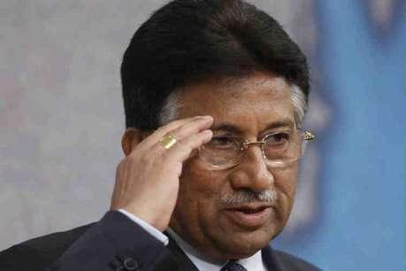 परवेज मुशर्रफ ने किया हाफिज का गुणगान, रिहा करने की मांग उठाई