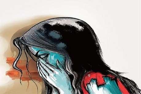 यूपी : कलयुगी बाप ने नाबालिग से किया दुष्कर्म, मुकदमा दर्ज