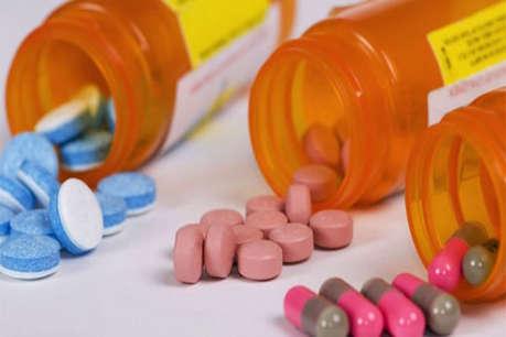 केंद्र सरकार ने कराया दवाओं का सबसे बड़ा सर्वेक्षण