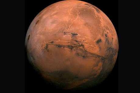 अगले 100 साल में यूएई मंगल पर बनाएगा नया शहर!