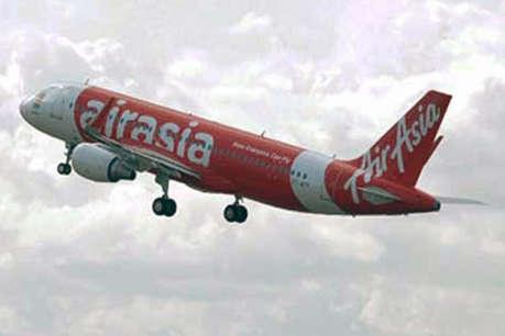 एयर एशिया लाया है 'बिग सेल', सिर्फ 899 रुपए में करें हवाई सफ़र