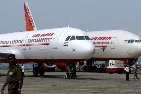 हंगरी में एयर इंडिया के विमान को फाइटर जेट ने घेरा, सकते में आए 231 यात्री!