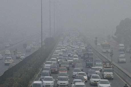 वायु प्रदूषण के चलते एंटीबायोटिक दवाएं हो रही हैं बेअसर