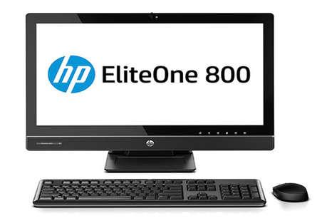 एचपी ने पेश की कॉमर्शियल डेस्कटॉप की रेंज