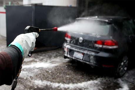 इन तरीकों से होली में कार को रखें सुरक्षित
