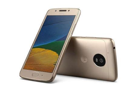 मोटोरोला का दमदार 4GB रैम वाला फोन, फीचर्स कर देंगे दीवाना