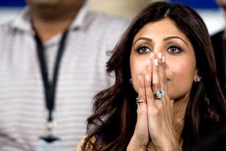 'चुम्मा' गाने को लेकर फंसी शिल्पा शेट्टी पर 27 मार्च को आएगा फैसला