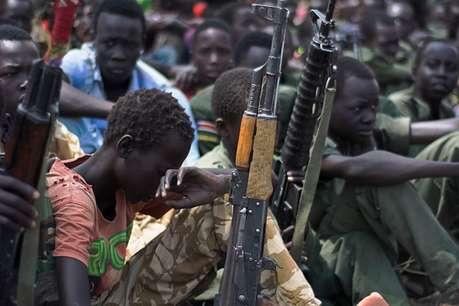 दक्षिण सूडान में 2 भारतीय इंजीनियर को विद्रोहियों ने अगवा किया