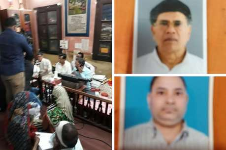 गोरखपुर में योगी के मिनी सीएमओ को संभालते हैं ये दो शख्स