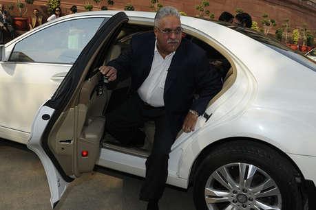 विजय माल्या का 100 करोड़ का फार्म हाउस ईडी ने किया जब्त