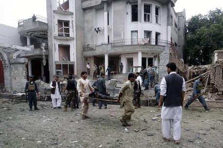 अफगानिस्तान के सैनिक अस्पताल पर आत्मघाती हमला, 30 की मौत