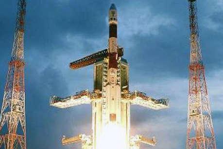 नासा ने ढूंढ निकाला 2009 में खोया इसरो का पहला चंद्रयान