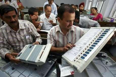 एमसीडी चुनाव: आज थम जाएगा उम्मीदवारों का चुनाव प्रचार