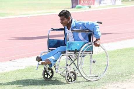 जयपुर में 17वीं राष्ट्रीय पैरा एथलेटिक्स चैम्पियनशिप का आगाज