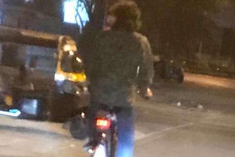 जब शाहरुख खान ने आधी रात को हाईवे पर किया तमाशा!