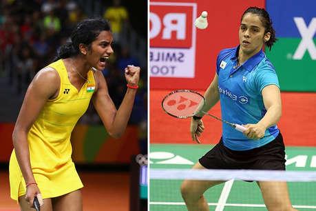 इंडिया ओपन: सिंधु ने रोमांचक मुकाबले में साइना को हराया