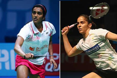 ऑल इंग्लैंड ओपन: सिंधु-सायना क्वार्टर फाइनल में हारीं, भारतीय चुनौती खत्म