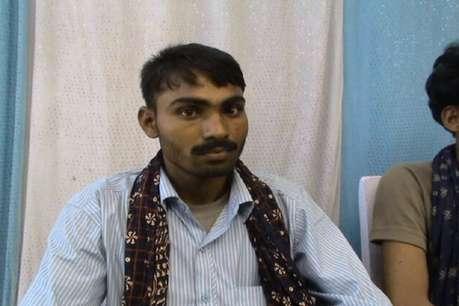 रोहतास के जंगलों से पकड़ा गया टीपीसी प्रमुख अनिल कुशवाहा, एसटीएफ की कार्रवाई