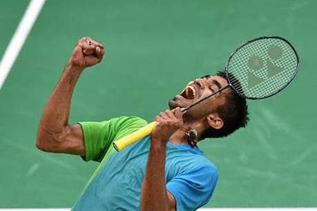 सिंगापुर ओपन: पहली बार दो इंडियंस के बीच होगी फाइनल भिड़ंत