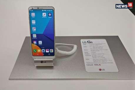 जल्द लॉन्च होने वाला है LG G6, कीमत हो सकती है 49,999 रुपए