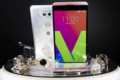 एलजी के भारत में 20 साल पूरे, V20 स्मार्टफोन पर दे रही 20% डिस्काउंट