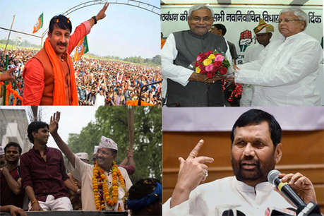 दिल्ली एमसीडी चुनाव में 30 फीसदी करोड़पति उम्मीदवार