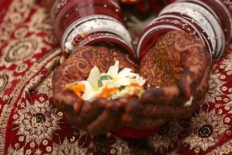 शादी में परंपरा निभाने के दौरान हुआ कुछ ऐसा कि चली गई मासूम की जान