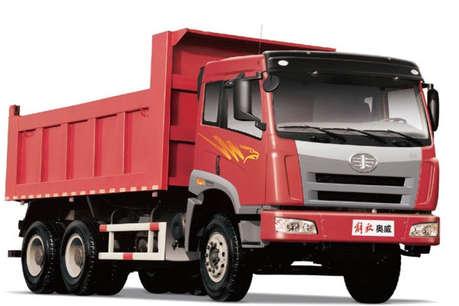 चीन में सेल्फ ड्राइविंग ट्रक का टेस्ट, 2018 तक हो सकता है लॉन्च