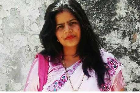 यूपी में महिला टीचर को जिंदा जलाया, इलाज के दौरान मौत