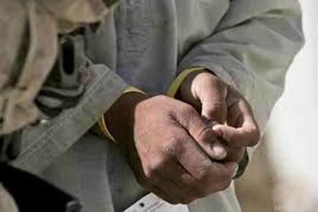 अफगानी मूल का संदिग्ध देहरादून से गिरफ्तार