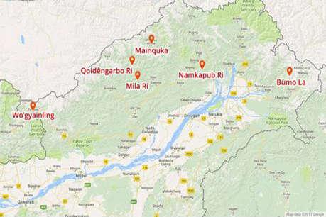 अरुणाचल के शहरों का नाम बदलने पर भड़का भारत, चीन को दी चेतावनी
