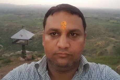 दुष्कर्म के आरोप में भाजपा नेता गिरफ्तार, पहले भी जा चुका है जेल