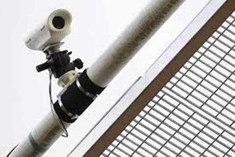 यहां सीसीटीवी कैमरों में कैद होगी अधिकारियों की मनमानी!