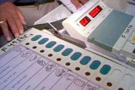 EVM को लेकर आप के आरोप पर चुनाव आयोग देगा हैकरों को खुली चुनौती