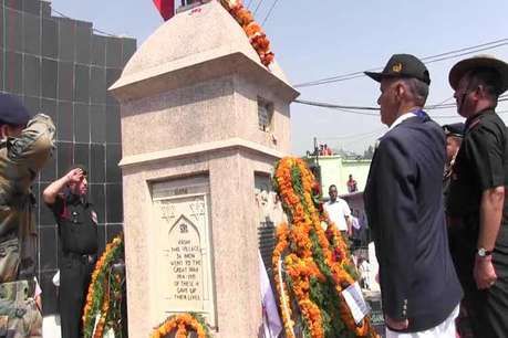 टिहरी: प्रशासन भूल गया विक्टोरिया क्रास विजेता शहीद गबर सिंह की जयंती