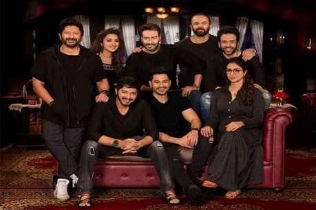 दिवाली पर रिलीज होगी अजय देवगन की 'गोलमाल अगेन'