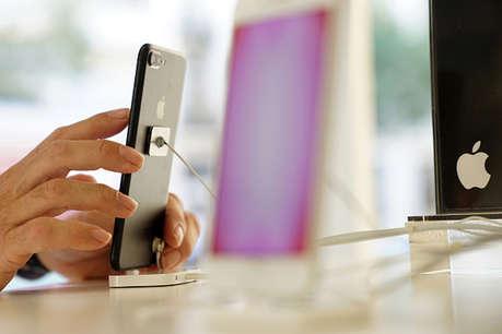 आईफोन 8 में पीछे हो सकता है फिंगरप्रिंट रीडर