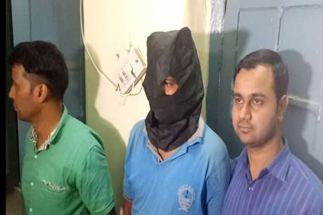 बिलासपुर से एक-एक कर पकड़े जा रहे आईएसआई एजेंट